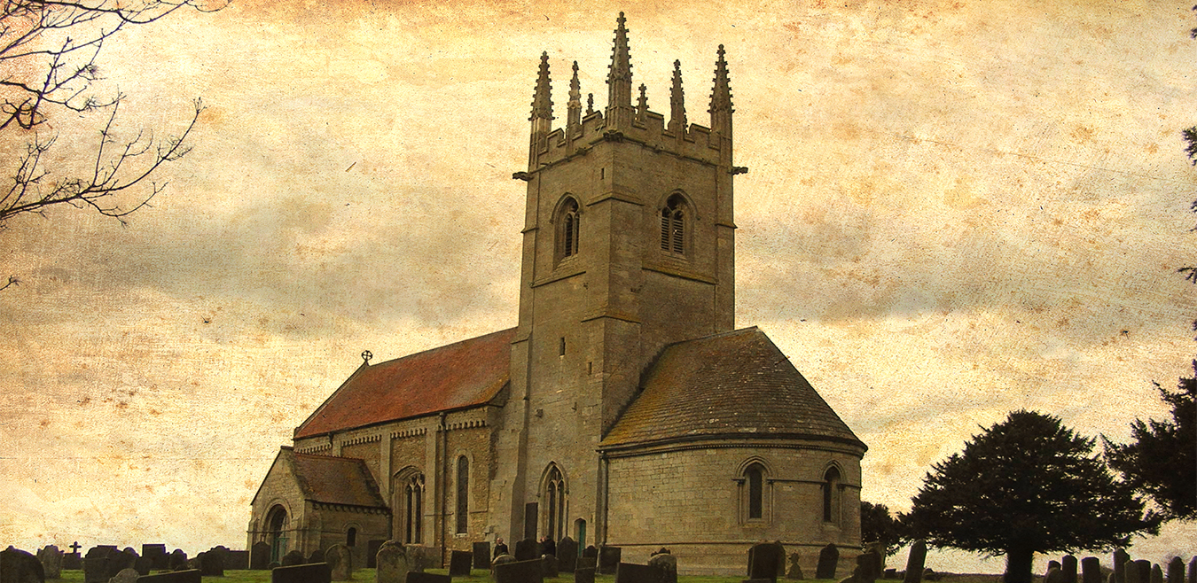St. Andrew's Church - Sempringham